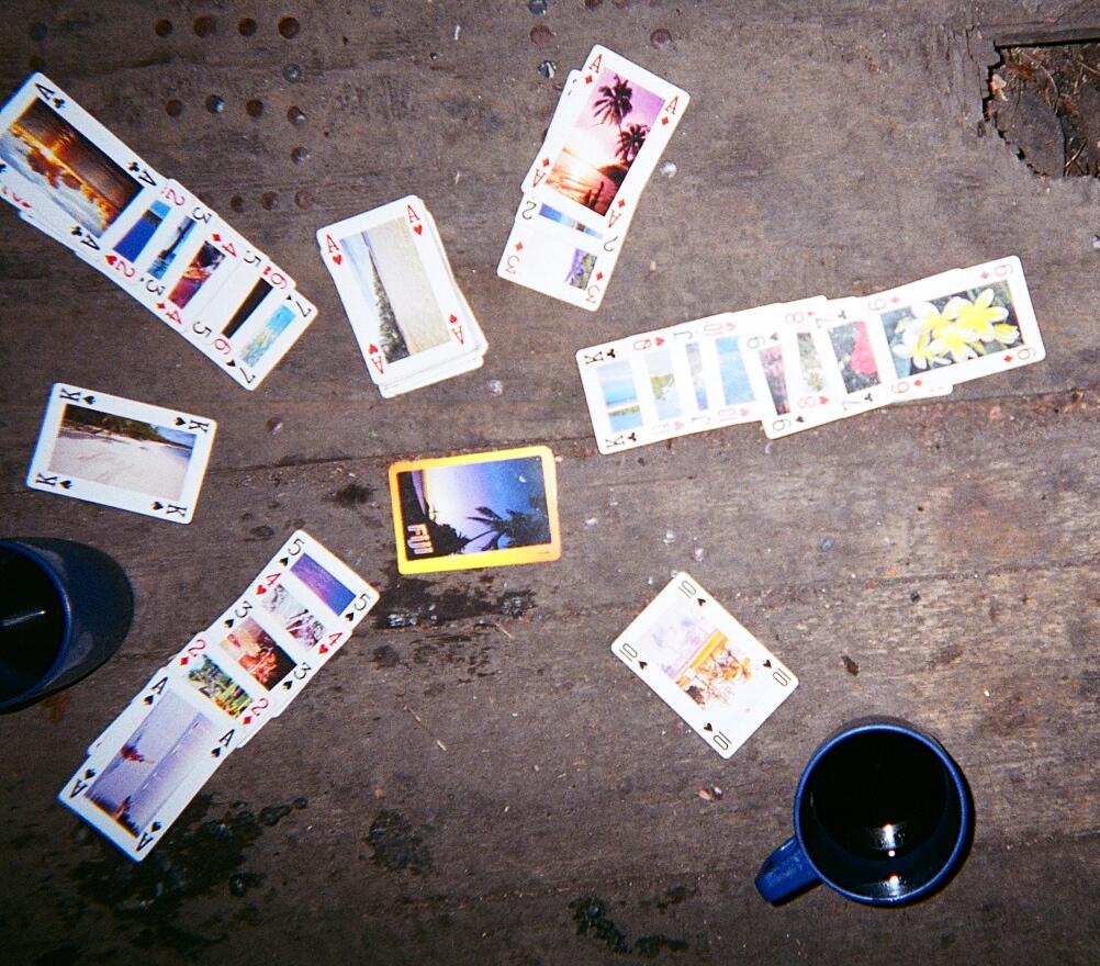 Cards!!!